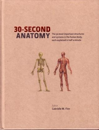 30-Second Anatomy Gabrielle M. Finn