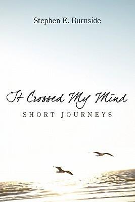 It Crossed My Mind: Short Journeys  by  Stephen E. Burnside