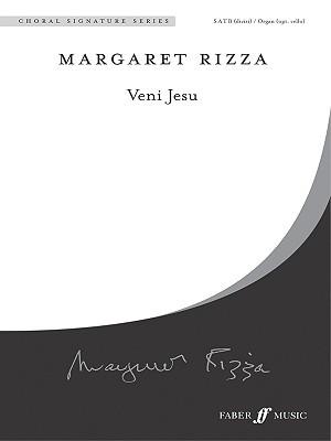 Veni Jesu: Choral Octavo  by  Alfred A. Knopf Publishing Company, Inc.
