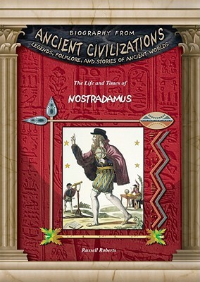 Nostradamus  by  Russ  Roberts
