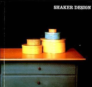 Shaker Design June Sprigg