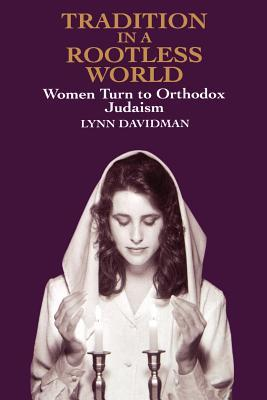 Becoming Unorthodox CANCELLED Lynn Davidman