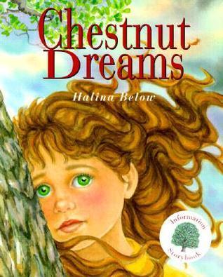 Chestnut Dreams Halina Below