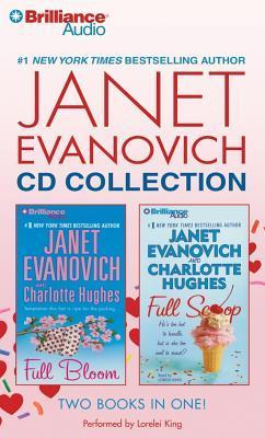 Janet Evanovich CD Collection (Full, #5-6)  by  Janet Evanovich