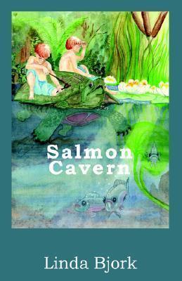 Salmon Cavern Linda Bjork