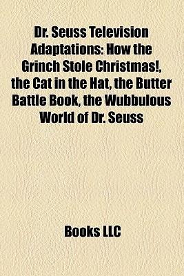 Dr. Seuss Television Adaptations Books LLC