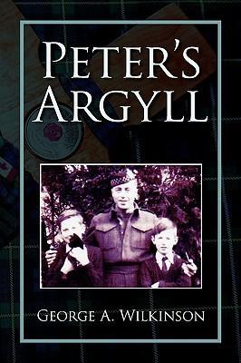 Peters Argyll  by  George Wilkinson