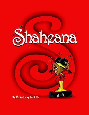 Shaheana  by  Anthony McBride