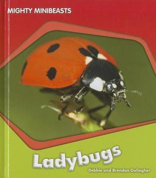Ladybugs  by  Debbie Gallagher