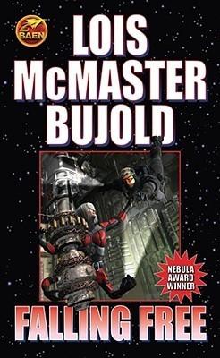 Falling Free (Vorkosigan Saga, #4) Lois McMaster Bujold