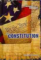The Constitution Stephen Krensky