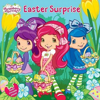 Easter Surprise  by  Amy Ackelsberg