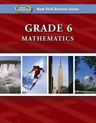 Grade 6 Mathematics  by  McGraw-Hill Publishing