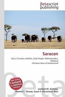 Saracen NOT A BOOK