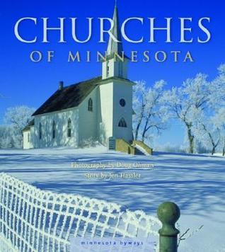 Churches of Minnesota  by  Doug Ohman