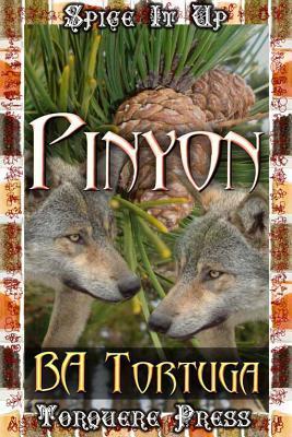 Pinyon B.A. Tortuga