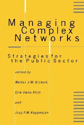 The Study Of Public Management In Europe And The Us: A Comparative Analysis Of National Distinctiveness Walter J.M. Kickert