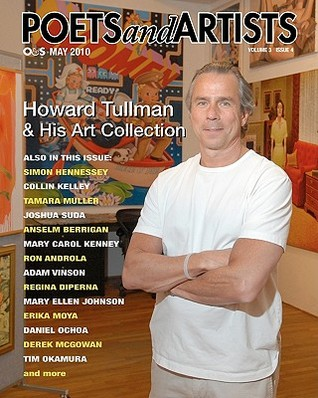 Poets and Artists: O&s May 2010  by  Howard Tullman