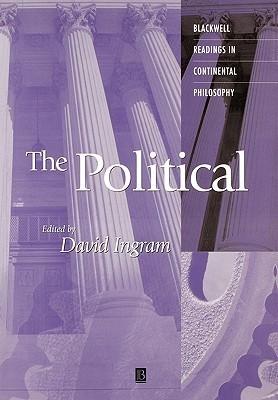 Political  by  David Ingram