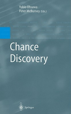 Chance Discovery  by  Y. Ohsawa