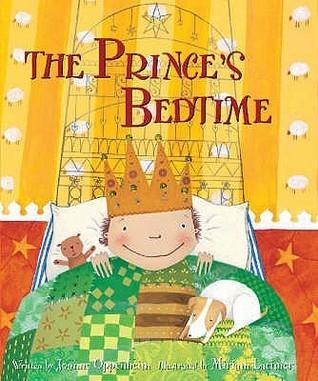 The Princes Bedtime Joanne F. Oppenheim