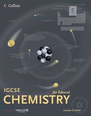 Igcse Chemistry For Edexcel Sam Goodman