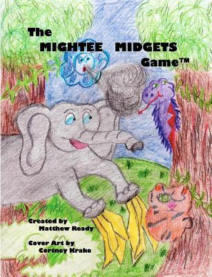 The Mightee Midgets Game  by  Matthew Ready