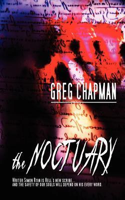 The Noctuary Greg Chapman