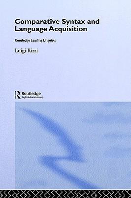 Relativized Minimality Luigi Rizzi