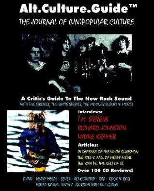 Alt.Culture.Guide V1 Keith A. Gordon
