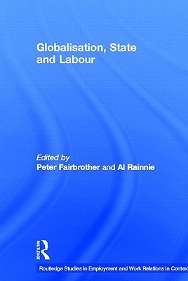 Trade Unions In Renewal: A Comparative Study  by  Peter Fairbrother