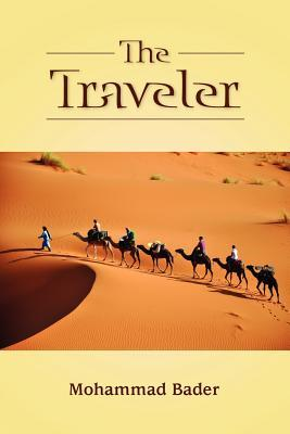 The Traveler  by  Mohammad Bader