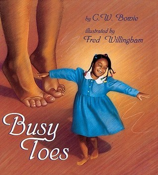Busy Toes C.W. Bowie