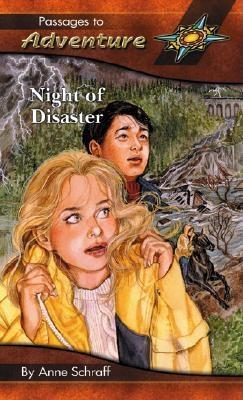 Night of Disaster  by  Anne Schraff