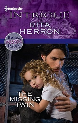 The Missing Twin Rita Herron