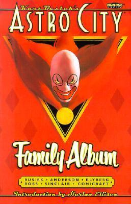 Astro City, Vol. 3: Family Album  by  Kurt Busiek