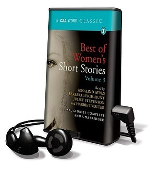 Best of Womens Short Stories, Volume 3 Louisa May Alcott