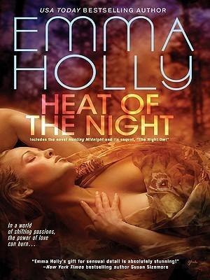 Heat of the Night Emma Holly