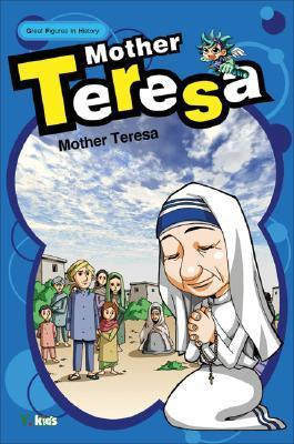 Mother Teresa  by  YKids