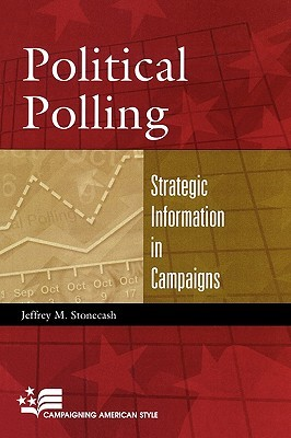 Political Parties Matter: Realignment And The Return Of Partisan Voting  by  Jeffrey M. Stonecash