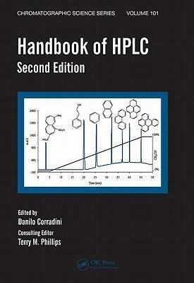 Handbook of HPLC Danilo Corradini