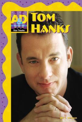 Tom Hanks  by  Jill C. Wheeler