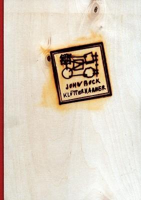 John Bock: Klutterkammer  by  John Bock