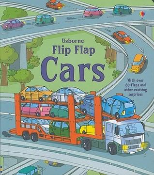 Flip Flap Cars Rob Jones