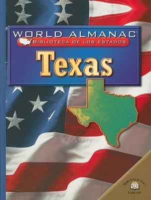 Texas, El Estado de La Estrella Solitaria = Texas, the Lone Star State  by  Rachel Barenblat
