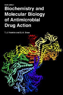 Biochemie Antimikrobieller Wirkstoffe  by  Trevor J. Franklin