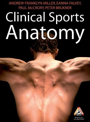 Clinical Sports Anatomy Andrew Franklyn-Miller