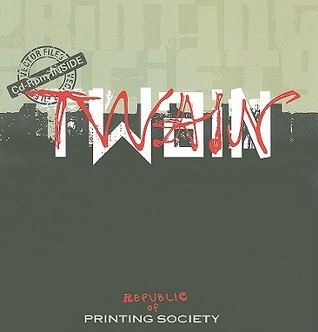 Twain [With CDROM] Printing Society