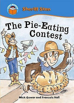 The Pie-Eating Contest Mick Gowar