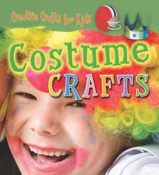 Costume Crafts Tessa Brown